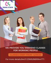Spoken English class in Ambasamudram