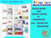 LG Fridge Repair and Service Centre in Coimbatore