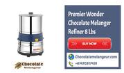 Chocolate Conching Machine |  Chocolate Melanger | Chocolatemelangeur.