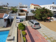 Beach House for Shooting in Chennai | Royal Court ECR Beach House