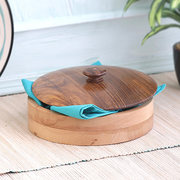 Latest Styles of Casserole Online in India @ Wooden Street