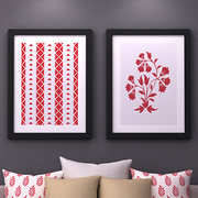 Heavy Discount on Wall Art Painting Online at Wooden Street