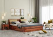 Choose The Best Serfect box bed  @ Up To 55% Off In Inida