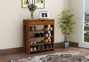 Browse Our Latest Collection Of Shoe Rack Online @ Wooden Street