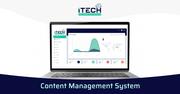 Content Management Services | iTechSaas