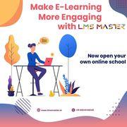 LMS Master Education