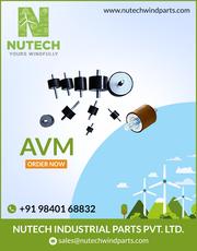 Wind Turbine Spare Parts Manufacturers - Nutech Clients