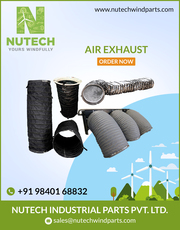 Wind Parts Suppliers | Wind Generator Parts - Nutech