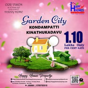 Land for sale in coimbatore