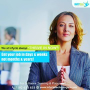 Best Software Training Center in Chennai   Infycle Technologies