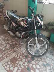 Hero HF Deluxe Bike in Good Condition
