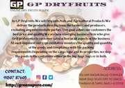GP Dryfruits
