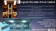 Legend Lifts India Private Limited