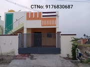 Kanchipuram Individual House for sale in vaiyavoor