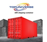 20ft Dry Container for Sale | Shipping Container - Chennai