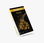 SP CELESTIAL GLITTERING GOLD PEEL OFF MASK