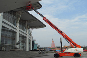 Best Lifting Equipment on Rental Service in India