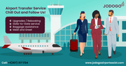 Airport Assistance Services in Chennai - Jodogoairportassist.com
