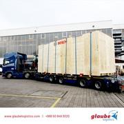 Logistics Services In India