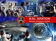 B.Sc. AVIATION