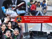 BBA. AVIATION MANAGEMENT