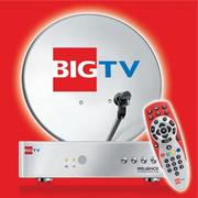 Reliance Presents India's Best Digital Tv service with MPEG-4 technolo